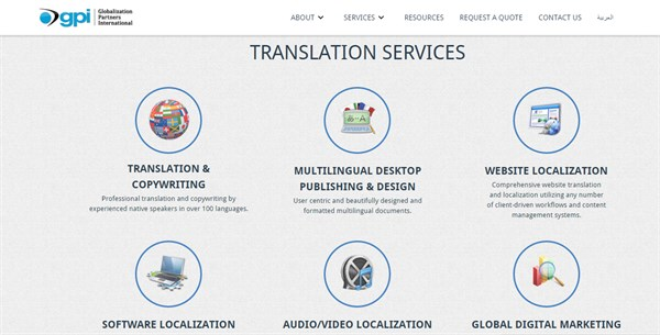 gpi-ae site-services