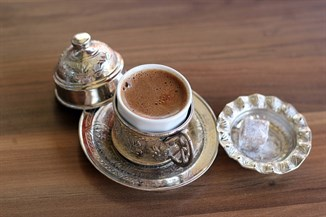 Arabic Coffee Drinking Habits