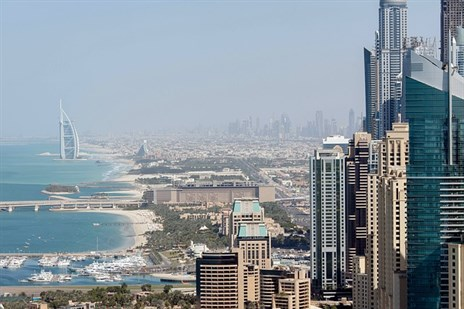 Business in United Arab Emirates