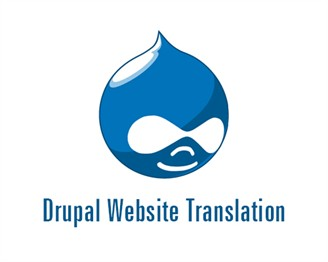 Drupal-website-translation
