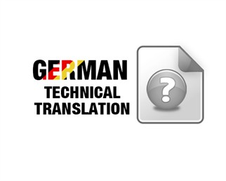 German-technical-Translation