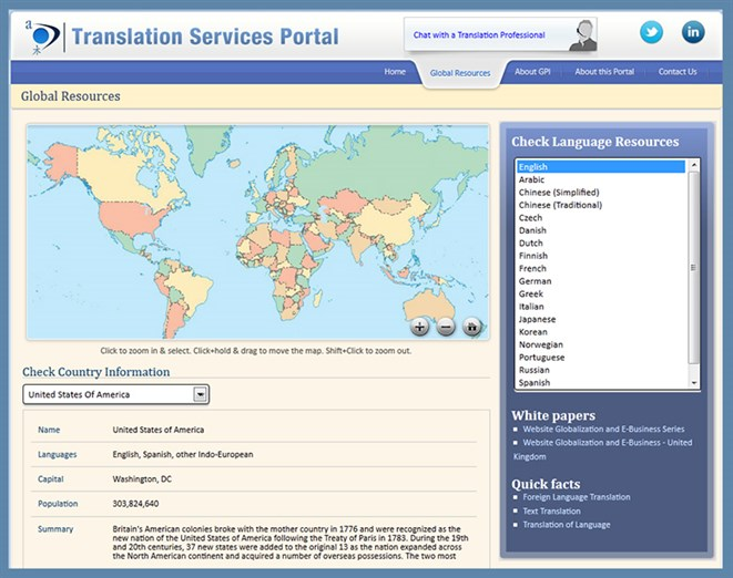 Global-Resources