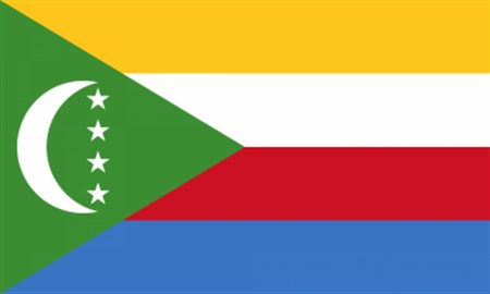 GPI-Comoros islands-flag