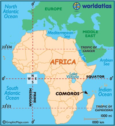gpi-comoros islands-map