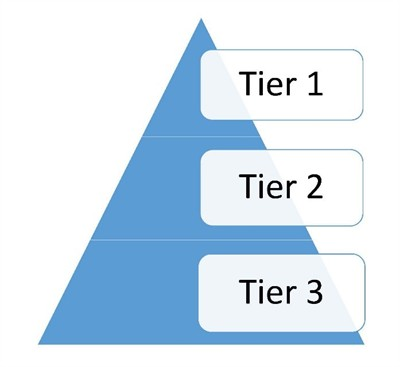 what is tier 2 - photo #28