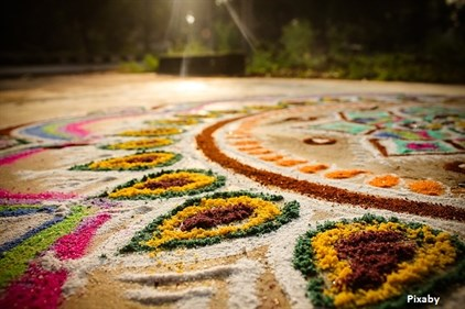 India Country and Culture - 1