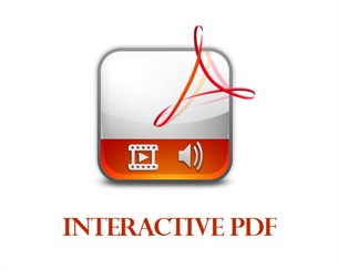 How to Create Interactive PDFs using InDesign