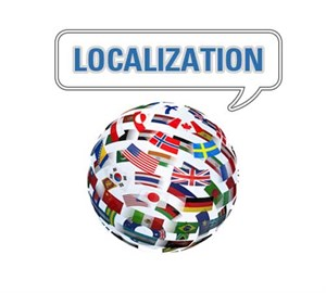Marketing Localization