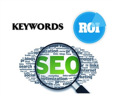 ROI-SEO-Keywords