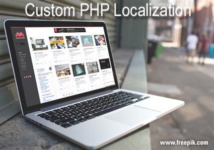 gpi-php localization-home