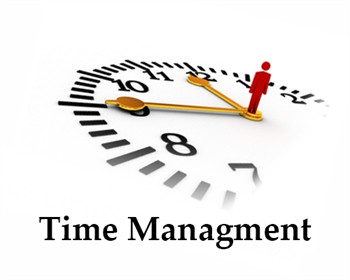multitasking vs time management