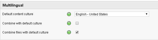 enable language drupal