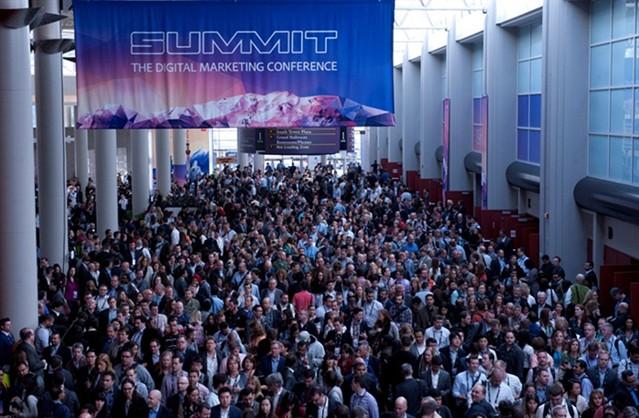Adobe-summit-2014-event