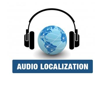 Audio-localization