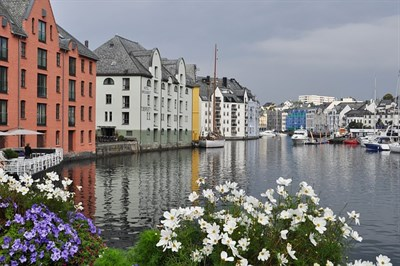 doing business in norway 2