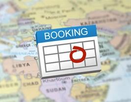 Booking-MENA-Tourism