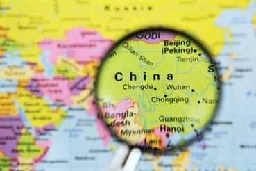 chinese-Tourism