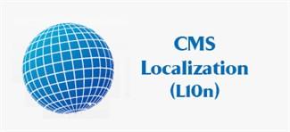 CMS-Localization