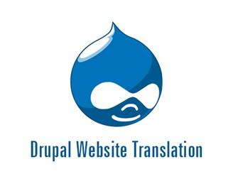 Drupal-website-translation
