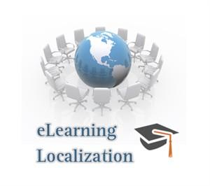 elearning translation and localization