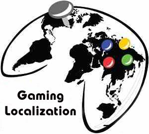 Game-Localization