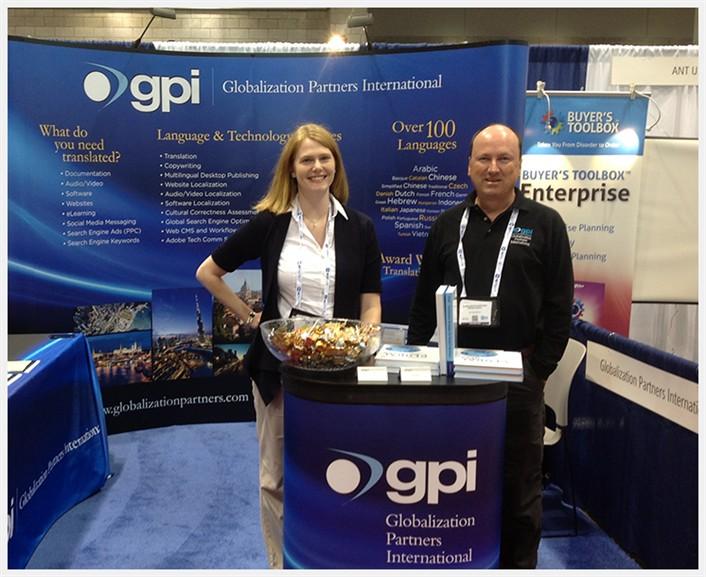 Globalization-Partners