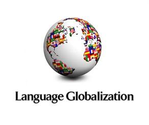 language globalization