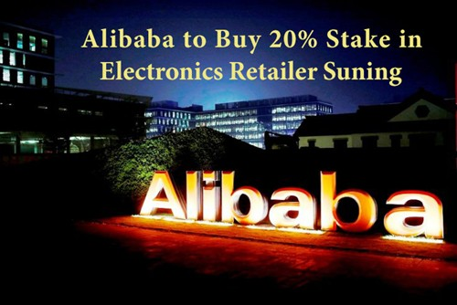 GPI_Alibaba Purchases Stake_home