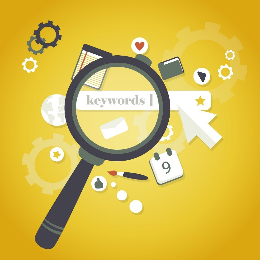 How to Maximize Website Traffic with SEO Keywords - Globaliz