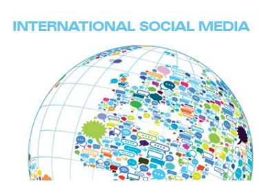 International Social Media Localization
