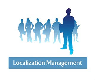 Localization-Management
