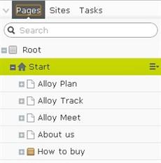 PagesPane