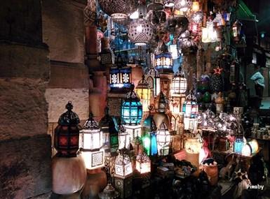 Ramadan Traditions - 1
