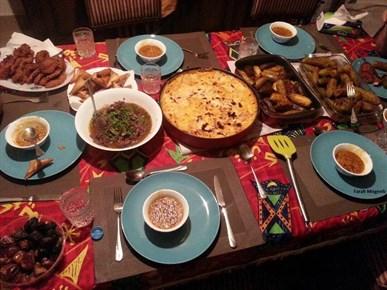 Ramadan Traditions - 2