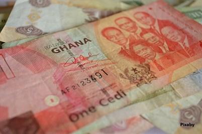 Republic of Ghana - 2