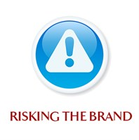 Risking the brand