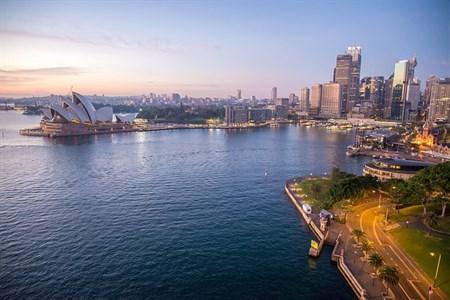 doing business in australia-1