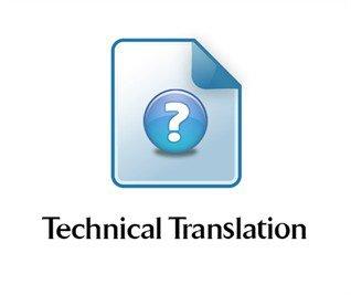 Technical-translation