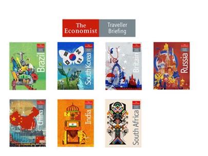 The Economist Traveller