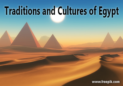 Traditions and Cultures of Egypt_1