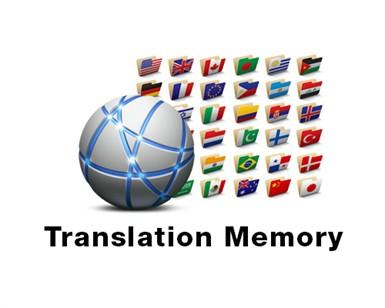 translation-memory