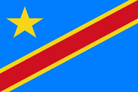 Translation and Localization for Africa - Democratic Republic of the Congo - 2