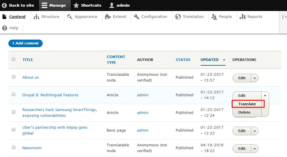 Translation Services Connector for Drupal_1