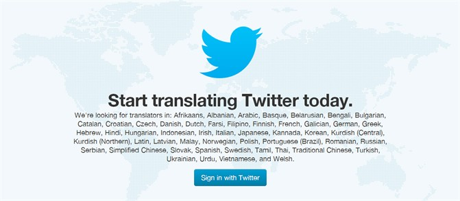 twitter-translation