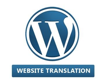 WordPress-Translation