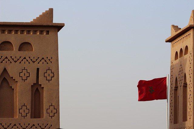 Morocco-Languages-GPI