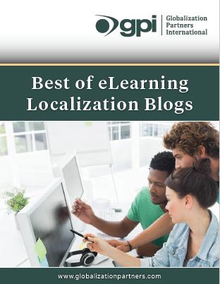 Best elearning Localization Blogs