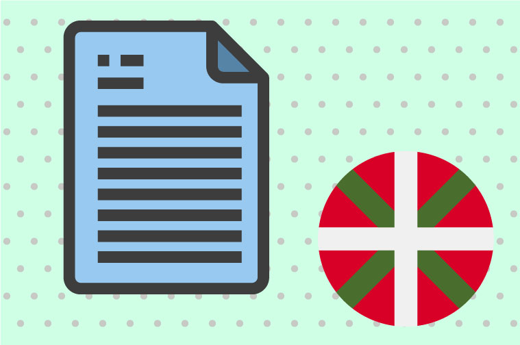 Basque Translations