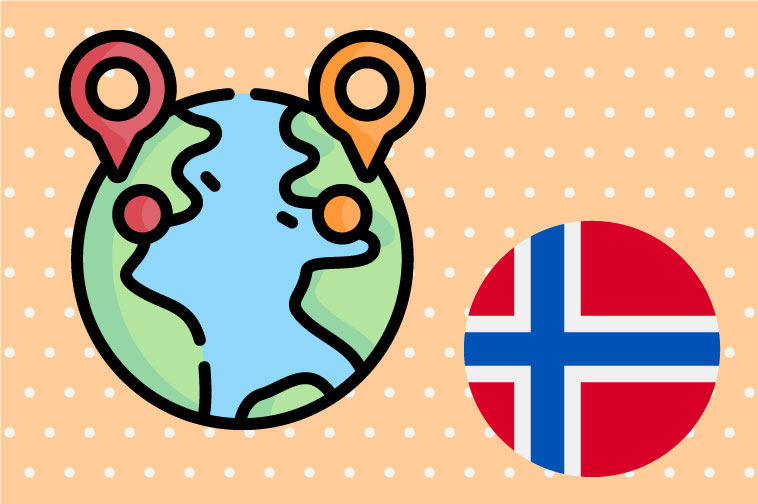 Norwegian Internationalization