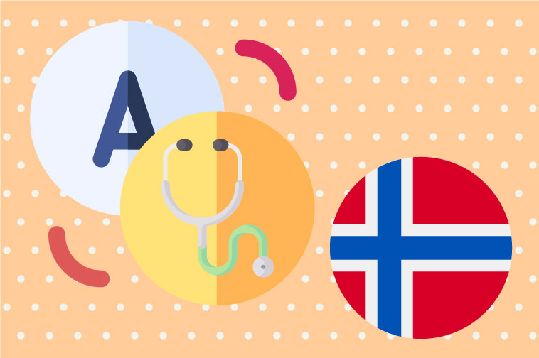 Norwegian Medical Translation